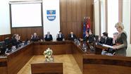 Deputāti apstiprināja Daugavpils pašvaldības budžetu 2017. gadam