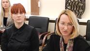 Daugavpili darba vizītē apmeklēja Kultūras ministrijas delegācija