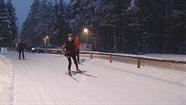 Ziemas prieki un sniega svētki Daugavpilī
