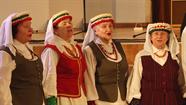 Daugavpils nacionālo kultūras biedrību balle
