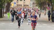 Dalībnieki aicināti pieteikties Daugavpils pusmaratonam