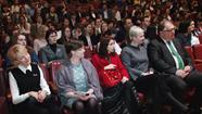 Daugavpilī norisinājās Latgales jauno zinātnieku konference