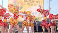 Daugavpils aicina uz pilsētas svētkiem