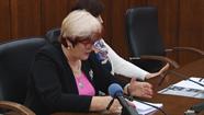 Preses konferencē informēja par pašvaldību vēlēšanu rezultātiem Daugavpilī un Pilsētas svētkiem, kas jau ir sākušies
