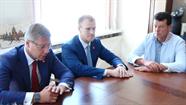 Nils Ušakovs: sadarbība starp Latvijas lielākajām pašvaldībām nāks par labu iedzīvotājiem