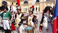 Daugavpils cietoksnī dārdēja šāvieni un skanēja mūzika