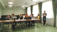 Daugavpils domes Sociālais dienests sniedza atskaiti par pēdējā pusgada darba rezultātiem