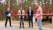 Pašvaldība modernizēs un attīstīs Daugavpils sporta bāzes