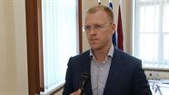 A. Elksniņš par izveidotu Sabiedrisko konsultatīvo padomi