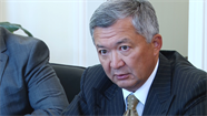 Kazahstānas vēstnieka pirmā diena bija veltīta kultūras apmaiņai