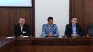 Preses konferencē informēja par pilsētas dienestu un uzņēmumu gatavību ziemas periodam
