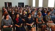 5. oktobrī Daugavpilī svinēja Starptautisko skolotāju dienu