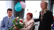 """5. oktobrī Dienas centrā ,,Saskarsme"""" Latvijas multiplās sklerozes asociācijas Daugavpils nodaļa svinēja 20 gadu jubileju"""