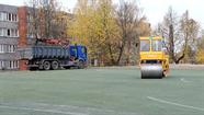 Jaunbūves mikrorajonā būs savs stadions