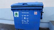 """SIA ,,AADSO"""" iegādāsies dalīto atkritumu vākšanas mašīnu"""