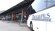 """2018. gadā SIA ,,Daugavpils autobusu parkā"""" plānots slēgt 48 maršrutus"""
