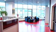 Sporta medicīnas centrs –  sporta skolas audzēkņu veselības sardzē