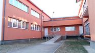 Domes priekšsēdētājs Rihards Eigims apmeklēja Daugavpils 1. speciālo pamatskolu