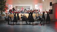 Daugavpils atzīmēja tango karaļa Oskara Stroka 125. dzimšanas dienu