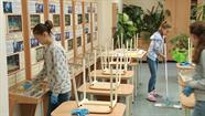 Turpinās pilsētas 13 – 14 gadīgo pusaudžu pieteikšanās jauniešu vasaras nodarbinātības programmai