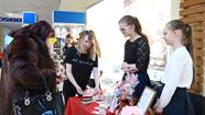 """Daugavpilī notika Skolēnu mācību uzņēmumu Reģionālais gadatirgus """"Cits Bazārs"""""""
