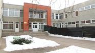 Daugavpils 32.pirmsskolas izglītības iestādē rit būvdarbi