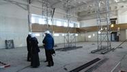 Projektētāja dēļ kavējas Valsts ģimnāzijas renovācija