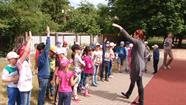 7. aprīlī sāksies reģistrācija bērnu vasaras nometnēm