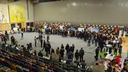 """22.martā Daugavpils Olimpiskajā centrā norisinājās darba gadatirgus """"Darbs un karjera 2018"""""""
