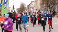 """29. aprīlī visus aicina uz skrējienu ,,Skrien Daugavpils"""""""
