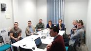 Daugavpils biznesa inkubatora konsultatīvā komisija atbalstīja septiņas biznesa idejas