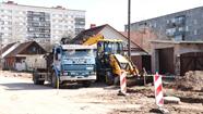 Turpinās pašvaldības īstenotā grants ceļu asfaltēšanas programma