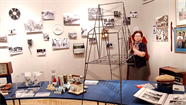 """Muzejā atklāja izstādi """"Brīvības stāsti: Ģimenes vēsture – Latvijas vēsture"""""""