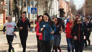 Daugavpils gatavojas pusmaratonam