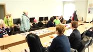 Notika Izglītības pārvaldes atklātais dialogs ar vecākiem