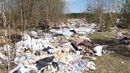Stihisko izgāztuvju vietas un atkritumu apsaimniekošanas noteikumu ievērošana būs stingri kontrolēta