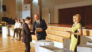 Daugavpilī godināja labākos skolēnus un viņu pedagogus