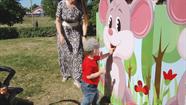 Daugavpilī svinēja Starptautisko bērnu aizsardzības dienu