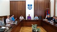 Preses konference Daugavpils Domē