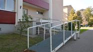 Daugavpils pilsētas Sociālais dienests palīdz nodrošināt vides pieejamību personām ar invaliditāti