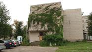 Daugavpilī top labiekārtota ēka jauno boksa un cīņu sporta veidu sportistu vajadzībām