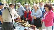 Visi pilsētnieki un Daugavpils viesi tiek aicināti uz aktīvu nedēļas nogali!