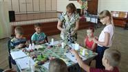 Daugavpilī beidz darbu bērnu un jauniešu vasaras nometnes