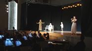 """Daugavpili gaida unikāls kultūras notikums – opera ,,Jevgeņijs Oņegins"""""""