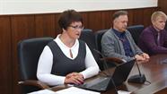 Preses konferencē informēja par pilsētas teritorijas plānojumu un festivālu ReStArt
