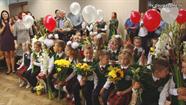 Daugavpilī nosvinēja jaunā mācību gada sākumu