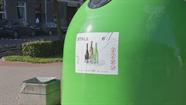 Daugavpilī aktīvi ievieš atkritumu šķirošanu