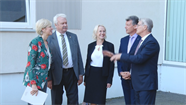 Daugavpils Reģionālā slimnīca saņems palildfinansējumu 500 000 eiro apmērā